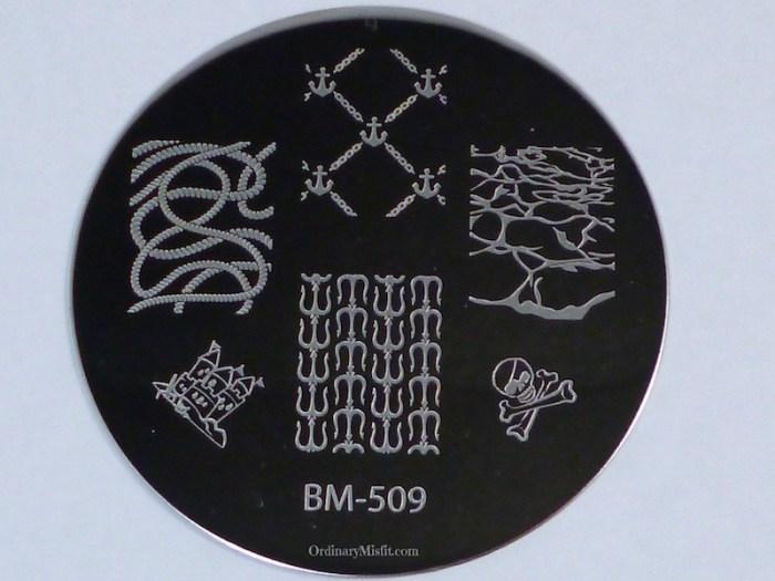 Bundle Monster Sunkissed BM509
