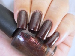 OPI - Tease-y does it