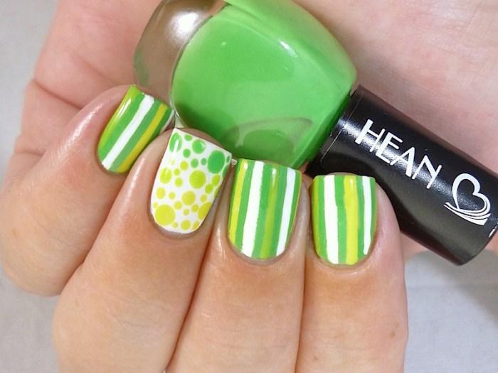 Hean I love Hean collection #809 2