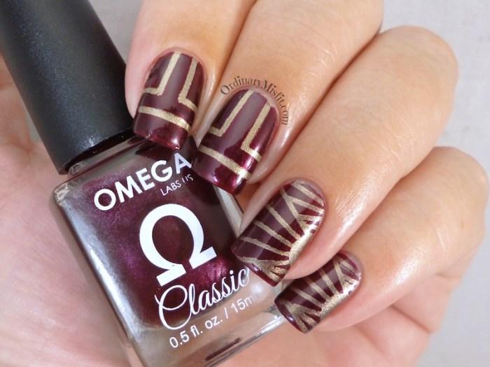 Omega - 379 - Temptation with art