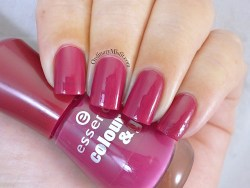 Essence - Be berry now