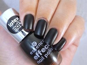 Essence - The black cat