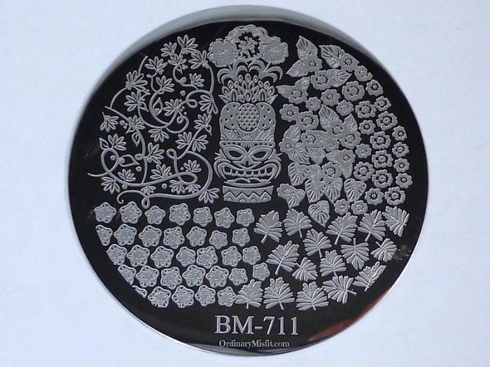 BM711