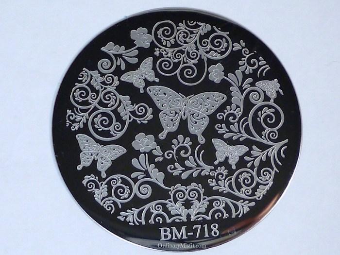 BM718
