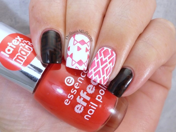 Essence - Styled for red carpet