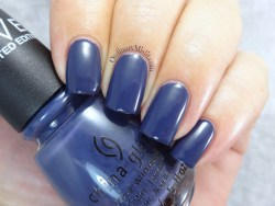 China Glaze - History of the world