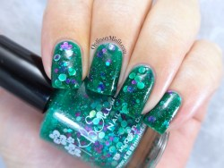 KBShimmer - Sea you around