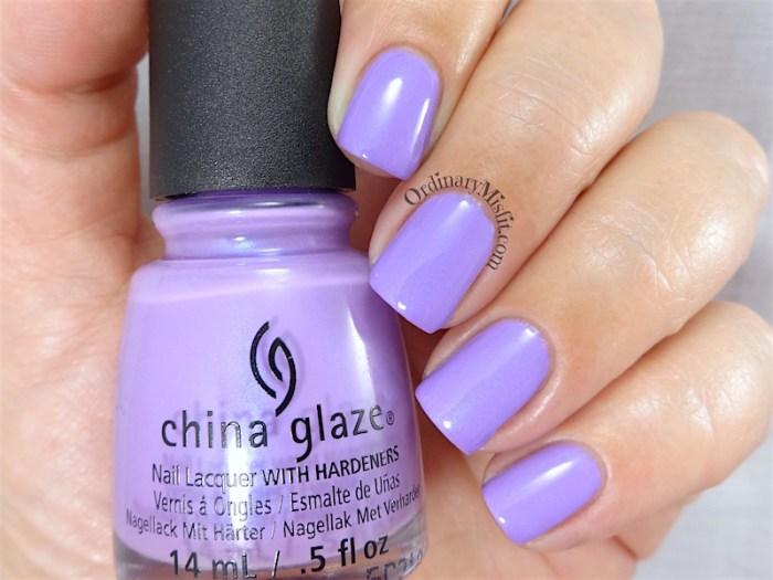 China Glaze - Let's jam