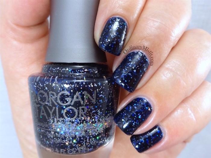 Morgan Taylor - Under the stars