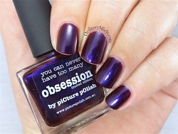 piCture pOlish - Obsession