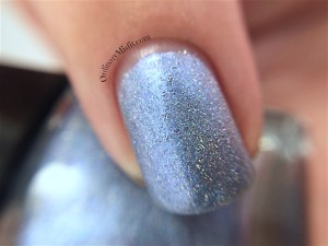 Dollish Polish - Go ahead, make my millenium macro