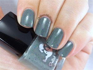 Dollish Polish - We've come for your daughter, Chuck