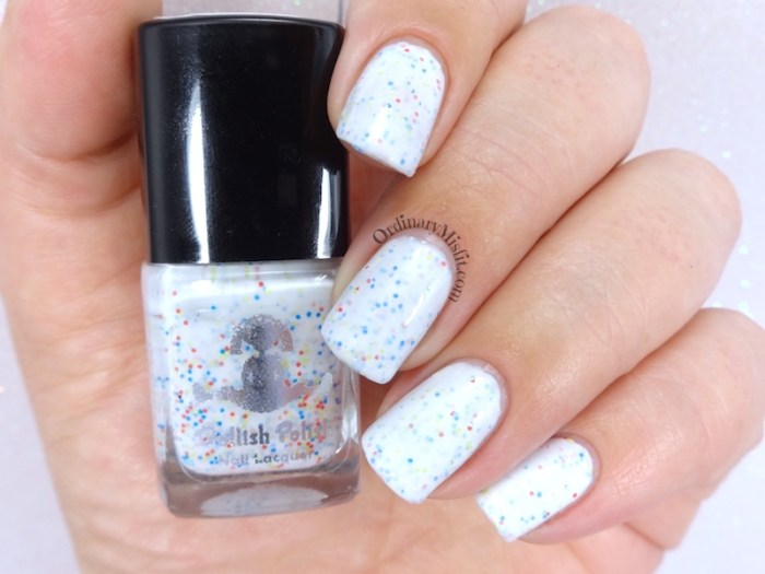 Dollish Polish - I'll be your friend forever!