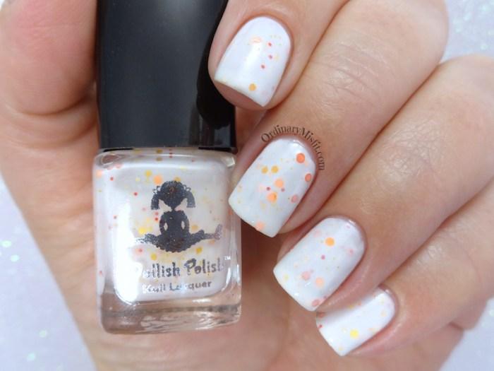 Dollish Polish - Leeloo Dallas, Multi pass