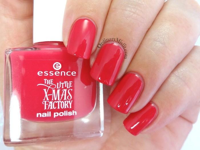 Essence - Santa baby