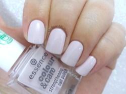 Essence - Happy nails