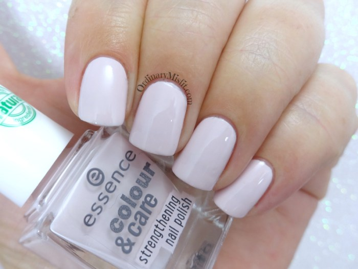 Essence - Happy nails