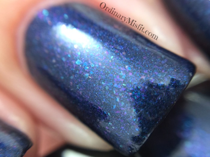 Dollish Polish - There's only one of me macro