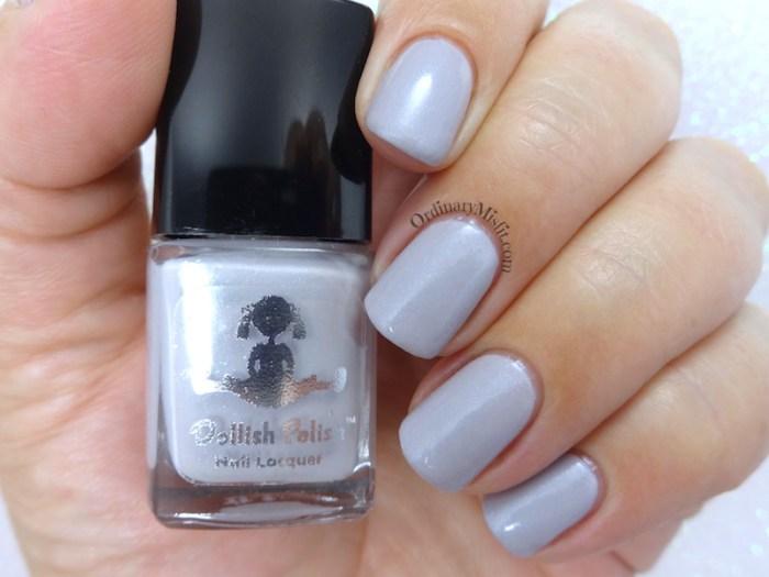 Dollish polish - The elizabeth dane