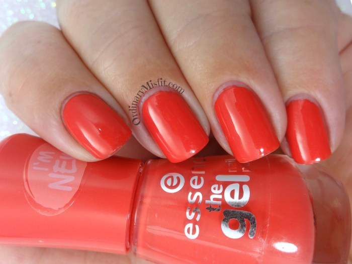 Essence - Hot red chili