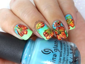 I have a bornprettystore stamping plate review on the bloghellip