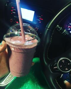 Healthy smoothies not for the win edited to add ithellip