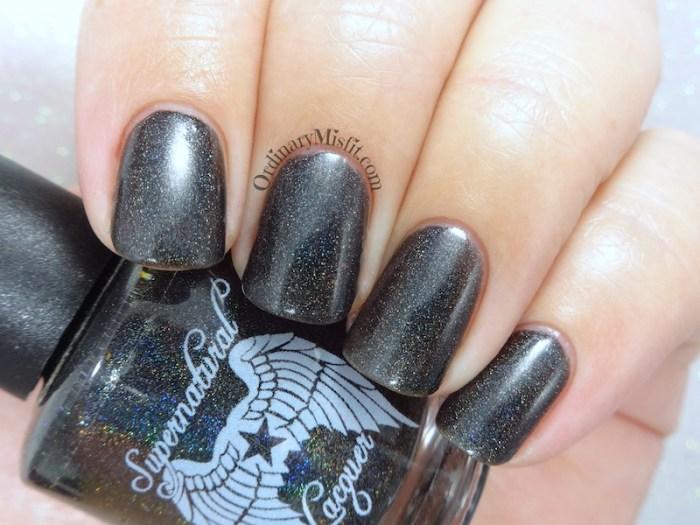 Supernatural lacquer - NCC-74656