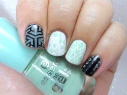 Essence - Play with my mint