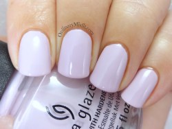 China Glaze - Are y ou orchad-ing me?