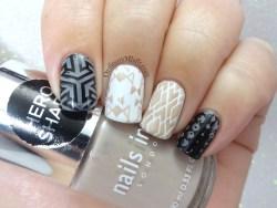Nails inc - Porchester square