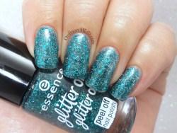 Essence - Glitter in the air
