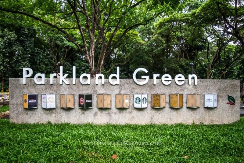 Parkland Green East Coast Park