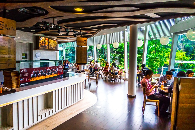 Best Singapore Food Courts