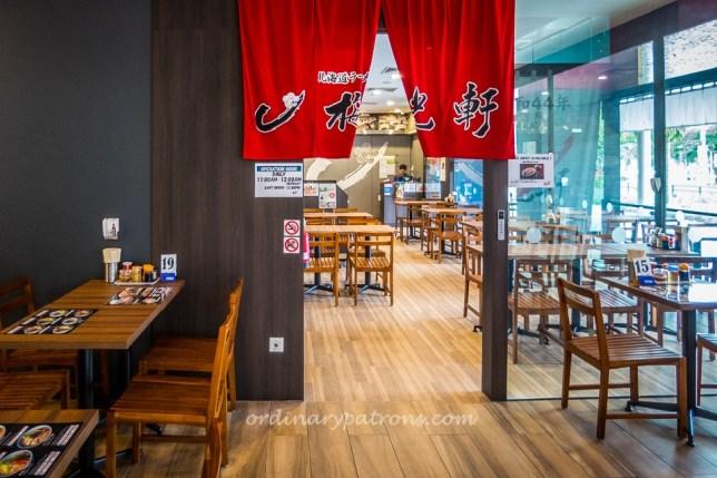 Baikohken Japanese Ramen Restaurant
