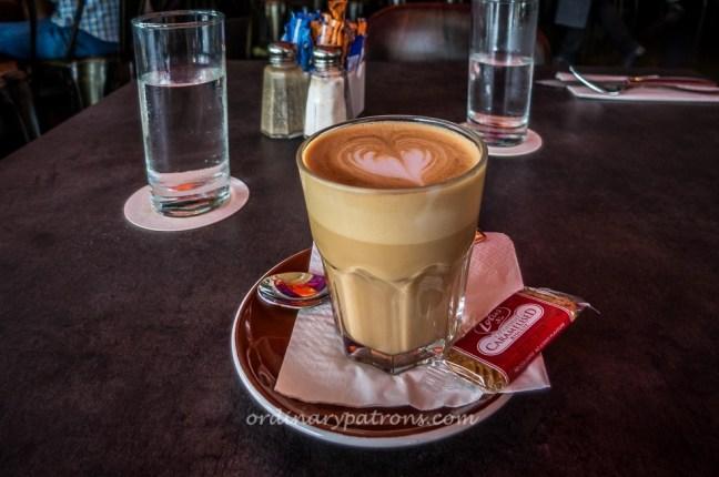 Blackbird Bistro Coffee