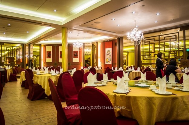 Imperial Restaurant @ Riverview Hotel