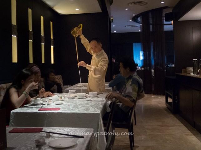 Si Chuan Dou Hua Chinese Restaurant