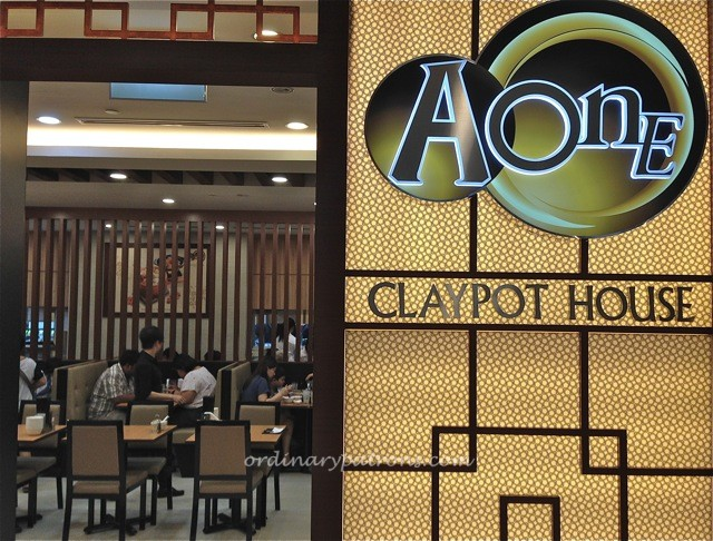AOne Claypot9
