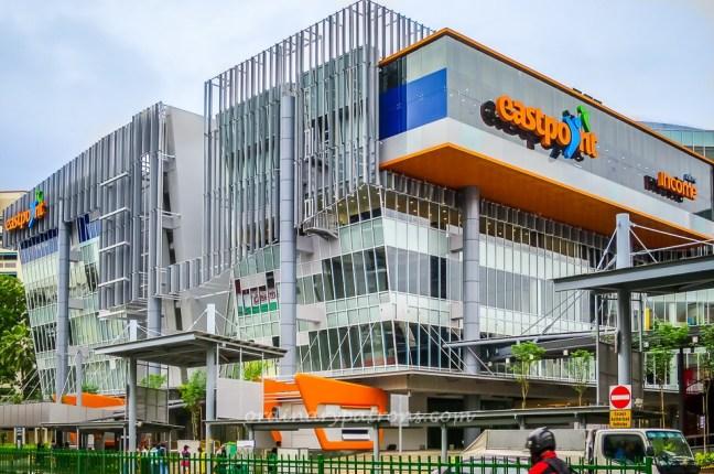 Eastpoint Mall Simei