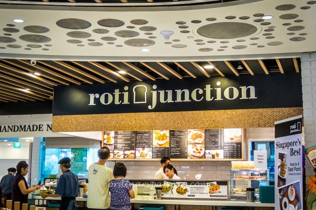 Food Junction @ Eastpoint
