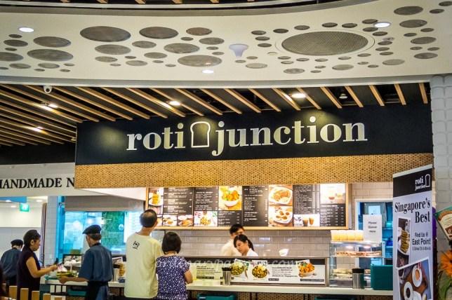 Food Junction @ Eastpoint