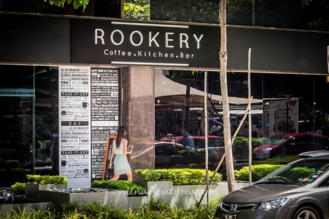 Rookery Singapore