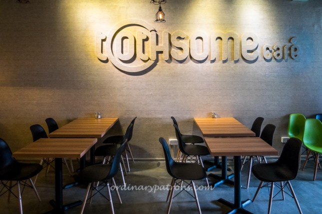 Toothsome Cafe