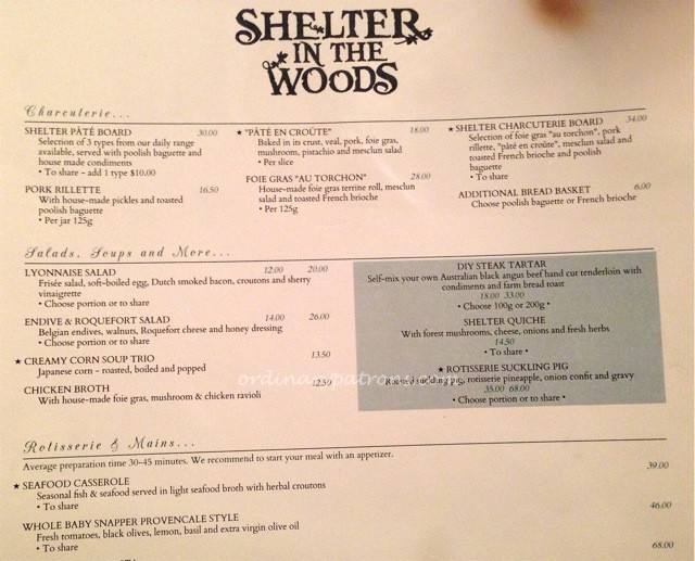 Shelter in the woods Greenwood Ave Singapore7