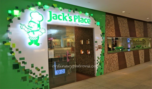 Jack's Place at Jem8