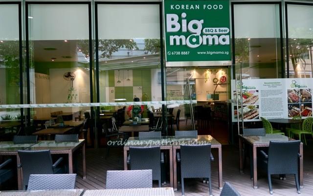 Bigmama Korean Restaurant Biopolis15