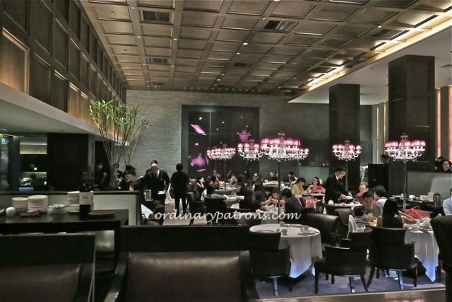 Crystal Jade Cantonese Restaurant