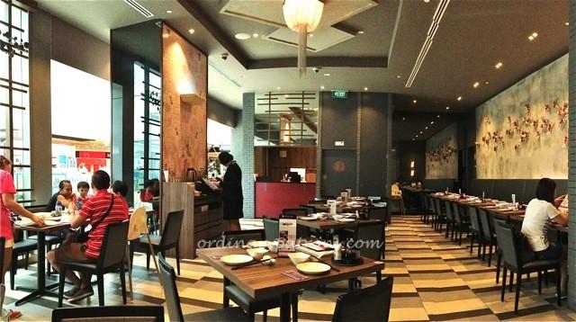 Crystal Jade Restaurant Westgate5