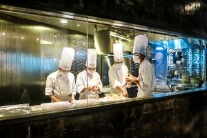 Paradise Dynasty Xiao Long Bao Chefs