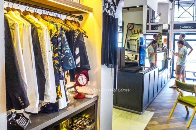 Avenue Cafe Joo Chiat